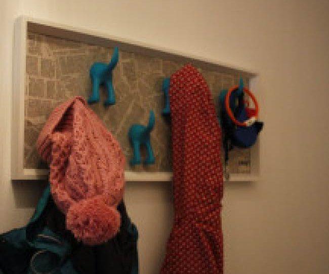 ikea hack garderobe. Black Bedroom Furniture Sets. Home Design Ideas